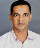 Dr Pradeep Maske Associate Professor GVM'S GGPR COLLEGE PONDA GOA