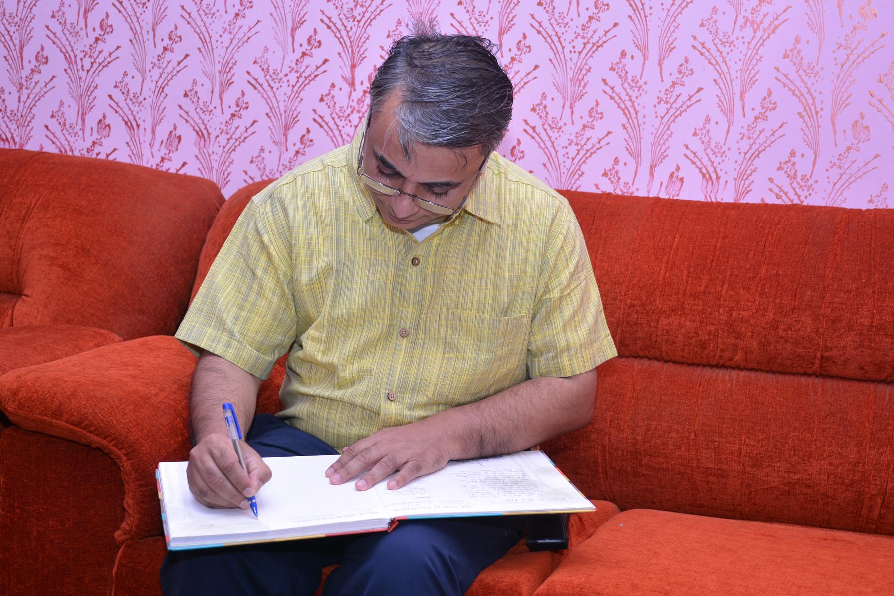Dr. P Mukhopadhyay 23-25 Jan 2017
