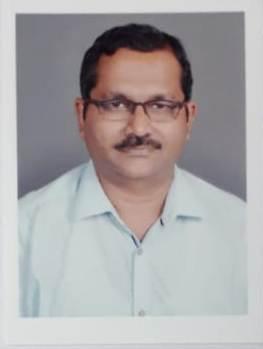 Jayant Mandurkar