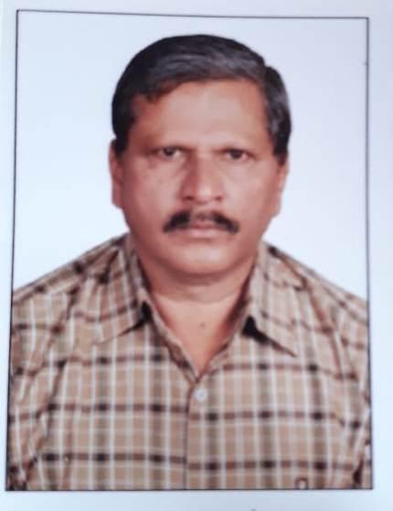 Shri Ashok Nagvenkar