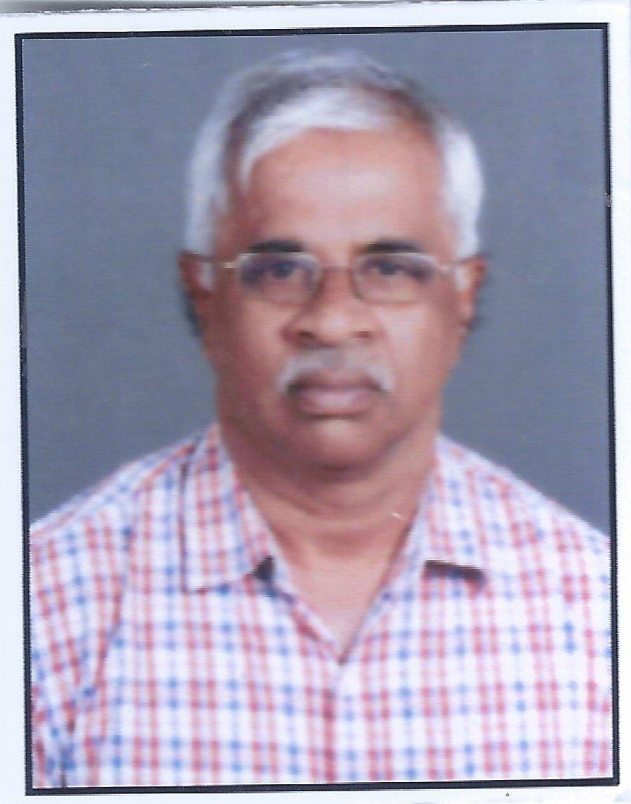 Shri Prabhat Shikerkar