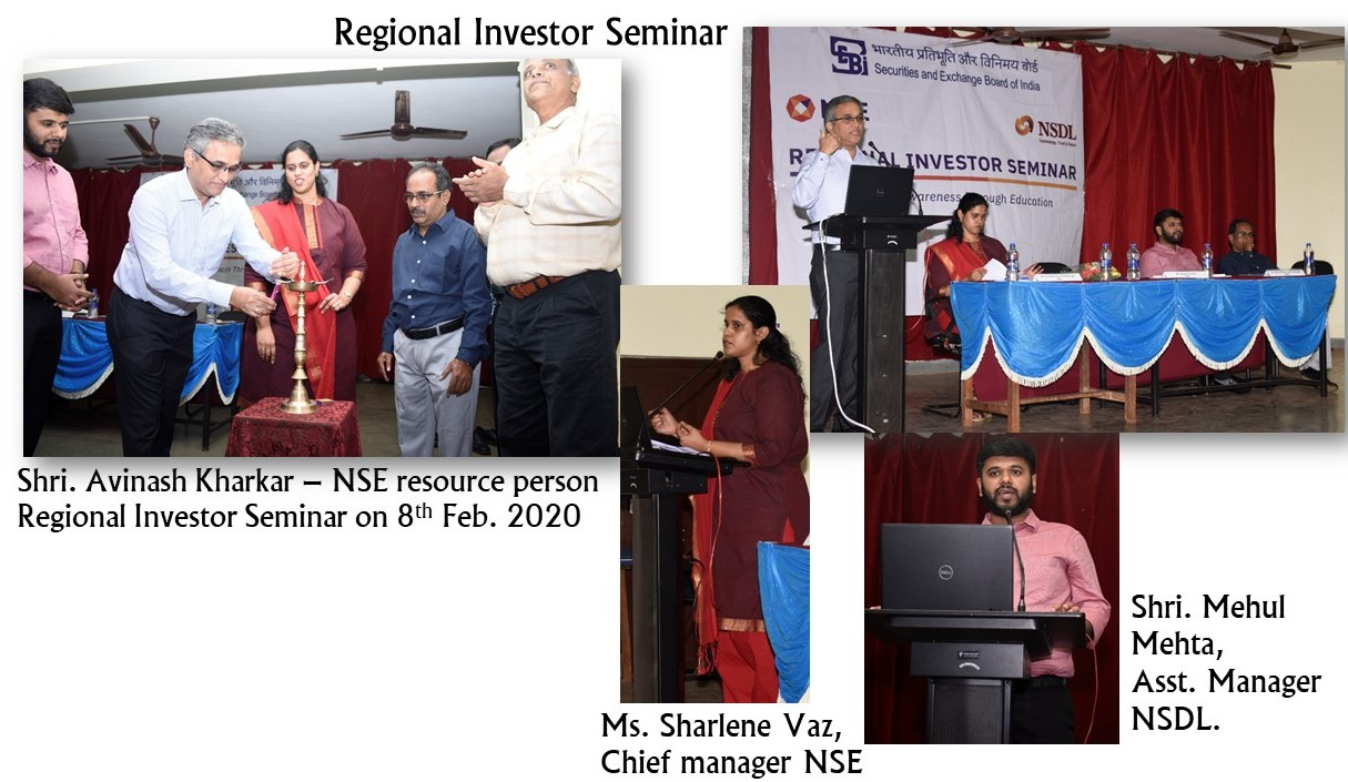 regional investor seminar